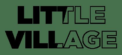 LittleVillage_Split_Black